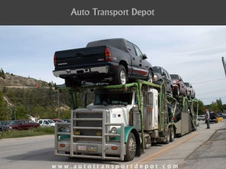 Why AutoTransportDepot.Com is best for Car Auto Transportati