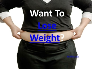 Searching for weight loss tips?