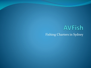 Avfish