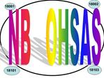 NB   OHSAS