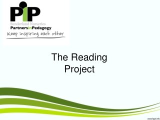 The Reading Project