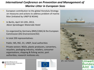 International Conference on Prevention and Management of