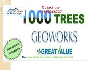 1000 Trees Gurgaon