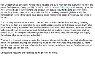 Hermes Bikrin crocolide bags