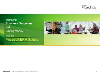 Improving Business Outcomes