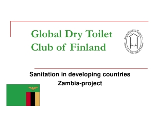 Global Dry Toilet Club of Finland