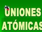 UNIONES AT MICAS