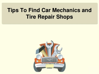 Tire Repair Shop Brampton -Harrad Auto Services