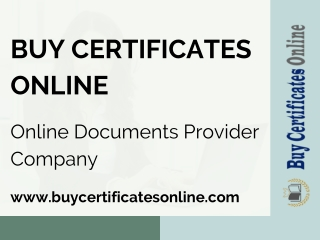 Buy Registered And Valid IELTS Certificate Online Without Exam