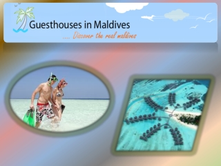 Maldives Family Packages