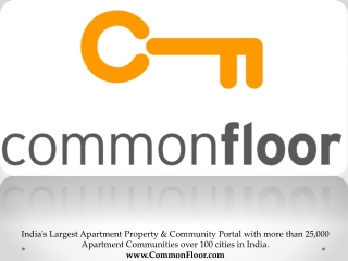 235 Parkview: Apartments in area, Ahmedabad | CommonFloor