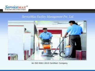 ServiceMax Facility Management Pvt. Ltd.