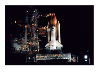 Example: Shuttle Missions