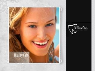 Florida Cosmetic Dentist - Dr. Robert Stanton