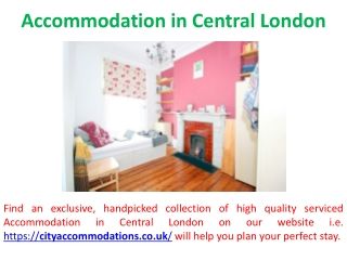 Rooms to Rent London Student