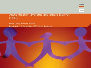 Authentication Systems and Single Sign-On (SSO)