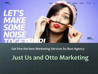 Best Marketing Services in Qatar