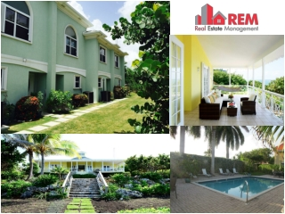 Buy a Fully-furnished, Family-friendly Property in Grand Cayman