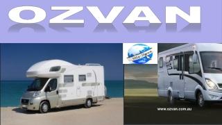 Seller of high-quality caravan parts or caravan windows