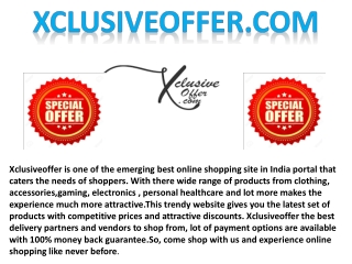 xclusiveoffer branded product series vivo smartphone, adidas shoes, asus smartwatch,