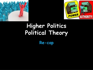 Higher Politics Political Theory