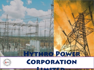 Hythro Power Corporation Limited.