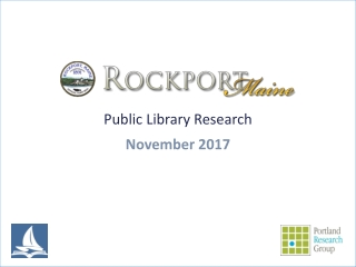 Public Library Research