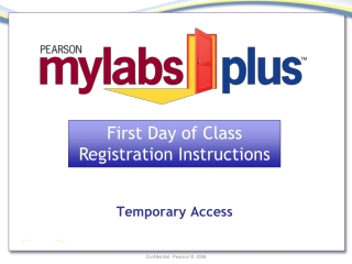 Temporary Access