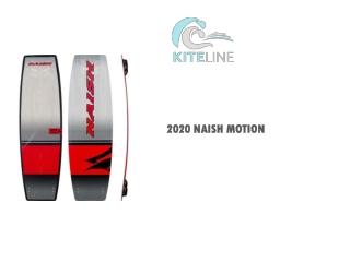 2020 Naish Motion