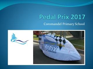 Pedal Prix 2017