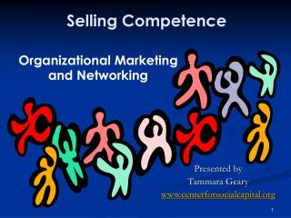 Selling Competence