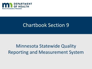 Chartbook Section 9