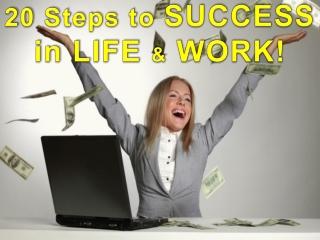 Success Secret: Communication Skills!