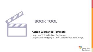 Action Workshop Template