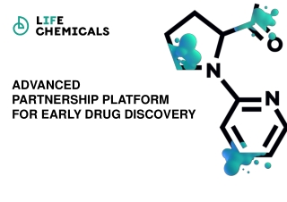ADVANCED PARTNERSHIP PLATFORM FOR EARLY DRUG DISCOVERY