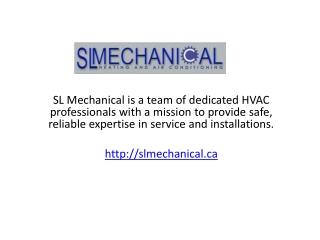 SL Mechanical