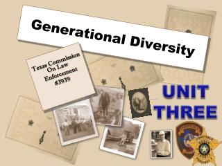 Generational Diversity