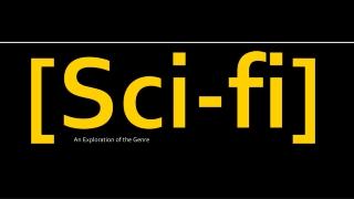 [Sci -fi ]