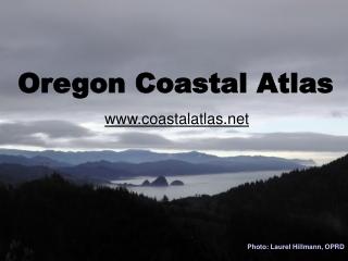 Oregon Coastal Atlas