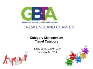 Category Management Travel Category