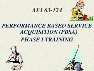 AFI 63-124