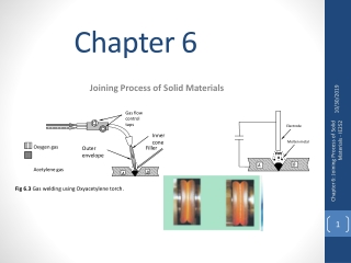 Chapter 6 Joining Process of Solid Materials