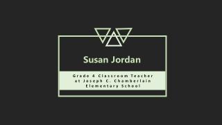 Susan Jordan Foxboro MA - Provides Consultation in Special Education