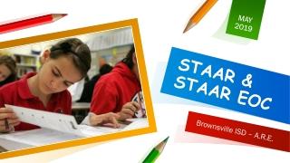 STAAR & STAAR EOC