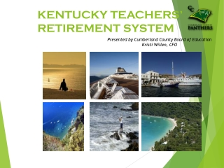 KENTUCKY TEACHERS' RETIREMENT SYSTEM