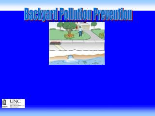 Backyard Pollution Prevention