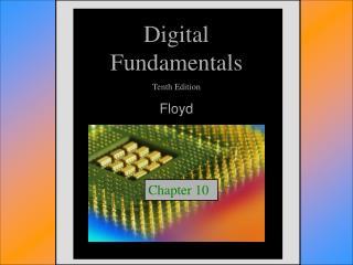 Digital Fundamentals Tenth Edition Floyd