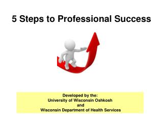 5 Steps to Professional Success