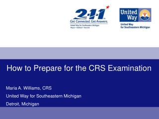 How to Prepare for the CRS Examination