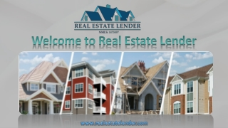 Trusted Expert for New Construction Loans